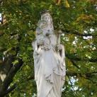Szentkúti Madonna