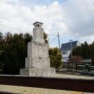 1848-as forradalom és szabadságharc emlékműve