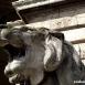 Budai Várpalota: Oroszlános kapu őrzői