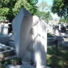 Bükkösdi László síremléke