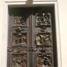 Santuario Nostra Signora del Boschetto kapuja