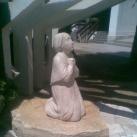 Szent Bernadett