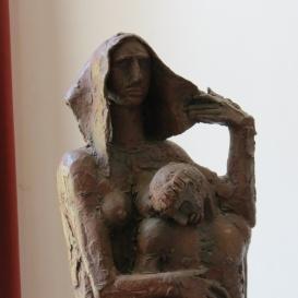 Paraszt Pietà
