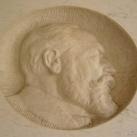 Kőrösy József-emléktábla