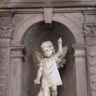 Málik József síremléke