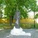 Liszt Ferenc szobra