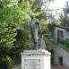 Hős vasércbányászok emlékműve