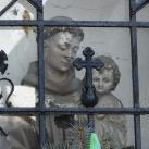 Szt. Antal-szobor