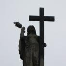 Allegorikus szoborcsoport