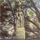 Rostás Pál szobra