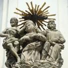 Szentháromság-oszlop