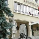 Kévekötő-szobor