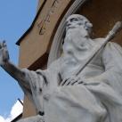 Atyaisten-szobor