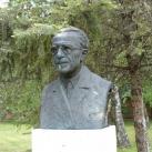 Dr. Pattantyús-Ábrahám Géza
