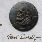 Székely Tibor-emléktábla
