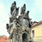 Mathai Szent János, Valoisi Szent Félix és Szent Ivó