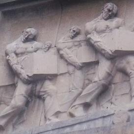 Építőmunkások