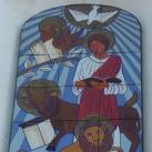 Az evangélisták jelképei