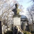 Csukássy József síremléke