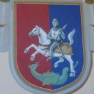 Tarján község címere