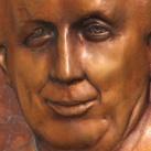 Mádl Ferenc emléktáblája