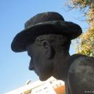 Bartók Béla-szobor