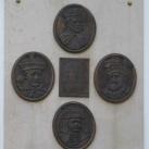 Négy történelmi személyiség