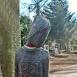 Kosztolányi Dezső síremléke