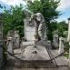 Szkotniczky-Dvorák-család síremléke