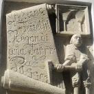 Kőfaragó-emlékoszlop
