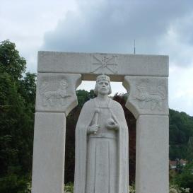Árpád-házi Szent István