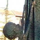Holodomor emlékmű