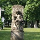 Telepy Károly síremléke