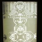 Az ember testi-, lelki- és szellemi adottságainak ábrázolása a magyar hímzések jelképeivel