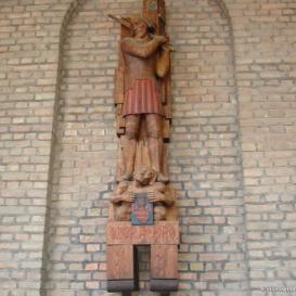 Ozorai Pipo-szobor