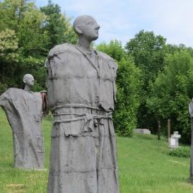 A háborúban elesettek emlékére
