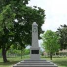 I. világháború hősi halottainak emlékműve