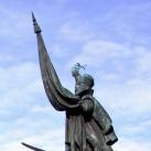 Zrínyi Miklós szobra