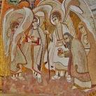 Ábrahám vendéglátása