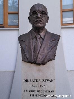 Dr. Batka István