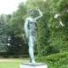 Tavasz-szobor