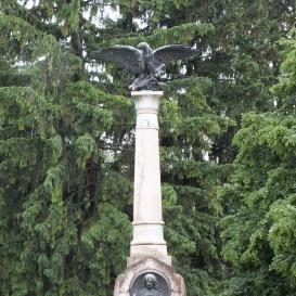 Zrínyi Miklós-emlékmű