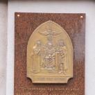 Az első magyar szent  család