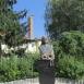 Harruckern János György-szobor