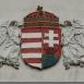 Magyarország kiscímere angyalokkal