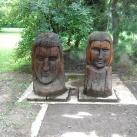 Két arc