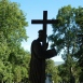 Zabolai gróf Mikes Mária síremléke