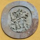 Házoltalmazó Szűz Mária a kisdeddel