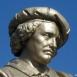 Rembrandt-szobor