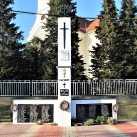 Háborús emlékmű